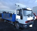 CAMION IVECO 100