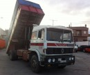 CAMION RENAULT 290