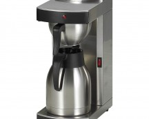 Automatic coffee machine Lacor 1450 W