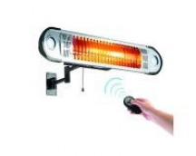 ELECTRIC WALL HEATER LACOR