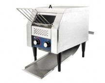 ELÉTRICA OF CONVEYOR TOASTER 2240w.