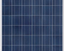 245W Polycrystalline photovoltaic panel GREALTEC