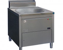 GAS FRYER churrera