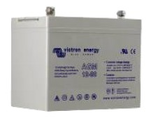 Solar Battery AGM 12V / 105Ah
