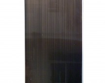 Colector solar plano BLACK CHROME C