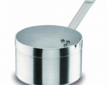 ALTO STRAIGHT BUCKET ALUMINUM CHEF 18 CMS
