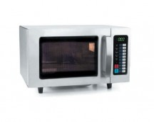 Professional microwave oven