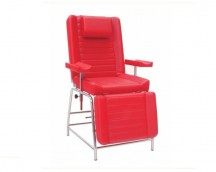 Armchair for extractions