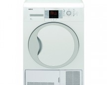 BEKO DRYER DCU8330