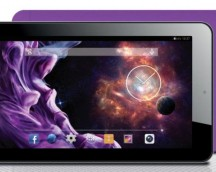 Tablet 7'' eSTAR BEAUTY HD Quad Core PURPLE [MID7308P]
