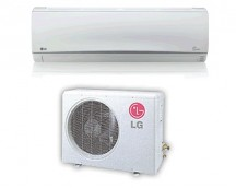 Air conditioning LG SPLIT LG Confort P12EN ( Power 3,5 KW / 13.890 BTU )