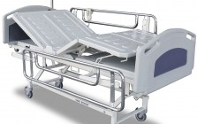 Beds for hospitals