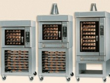 Ovens for restaurants