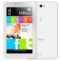 Tablet 7 'X704LB QC 2.4GHz 4G 8GB DuSIM Az Billow